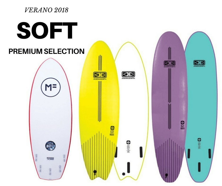 Softboards