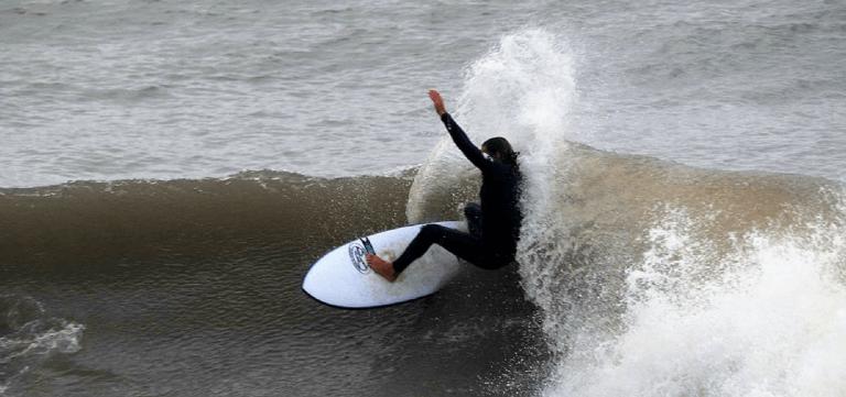 Opinión Tabla de Surf Superbrand The Fling