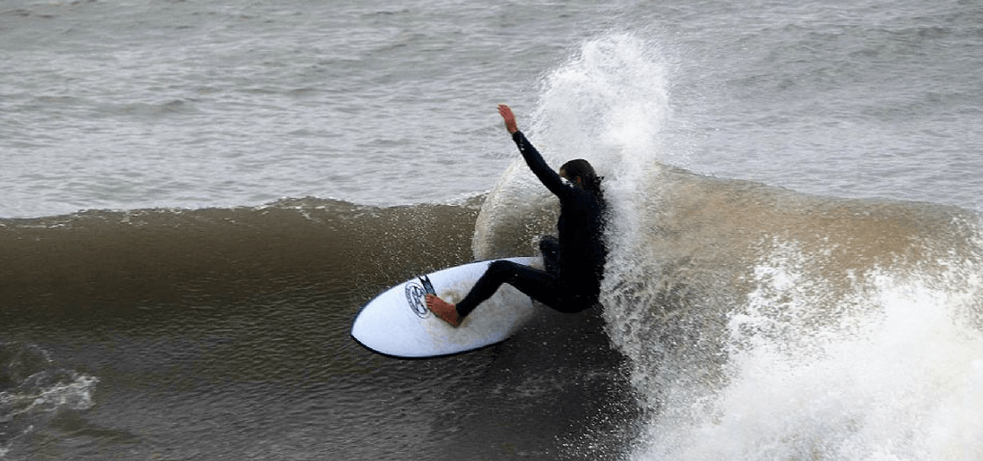 The Fling Surfboard superbrand