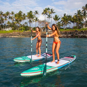 ALL Around Paddle Board