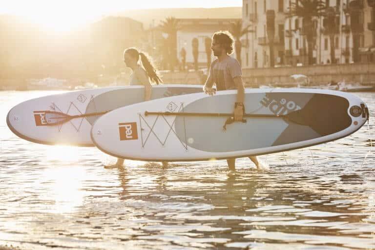 ¿Qué tabla de Paddle Surf me compró?