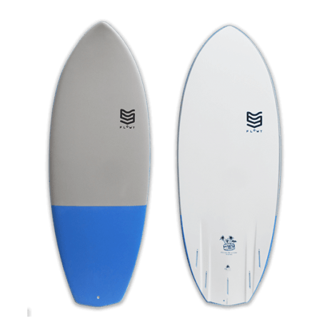 Flowt surfboards