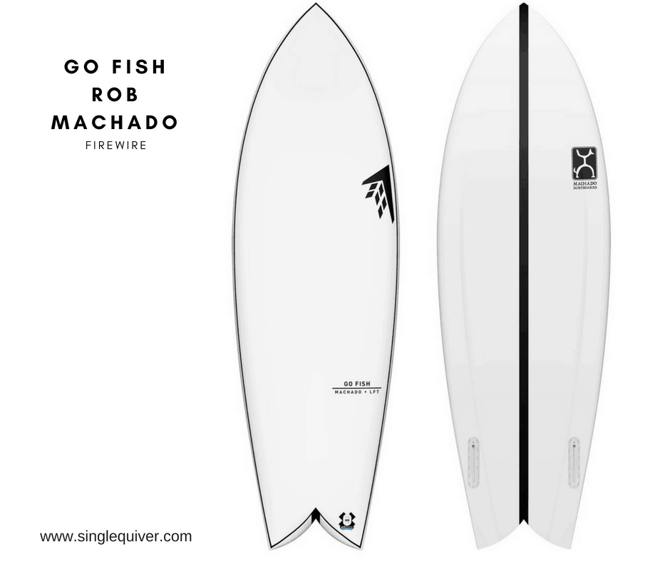 Go Fish Rob Firewire