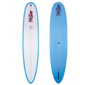 Types of surfboards mini malibu