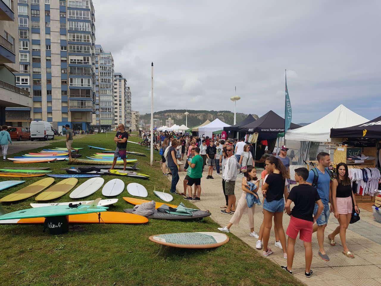 Salinas international longboard festival