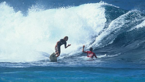 1995 Pipe Masters