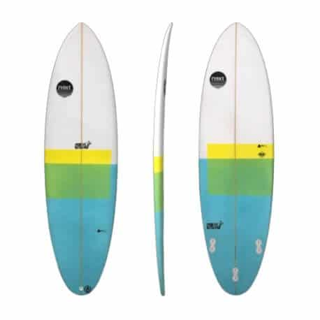 Easy Rider Next Surfboards