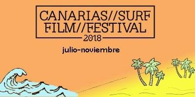 Canarias Film Surf Festival