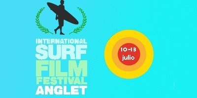 Anglet International Surf Festival