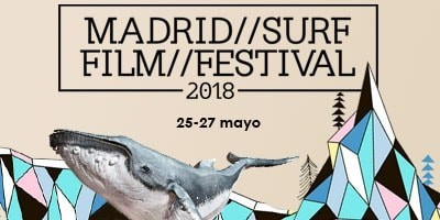 madrid film surf festival