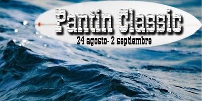 Pantin Surf Festival