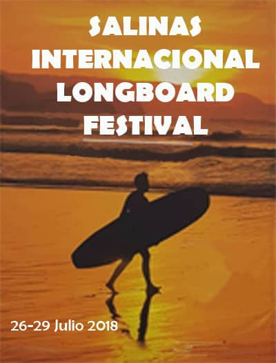 International longboard Surf Festival