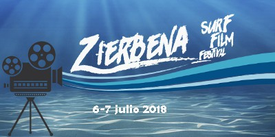 Zierbana Film Surf Festival