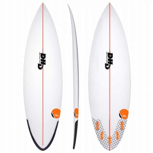 tabla surf sweet spot dhd mick fanning