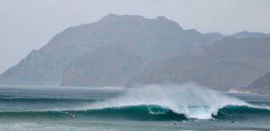 Las mejores playas para hacer surf en cantabria Laredo