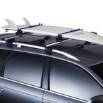 How to transport your surfboard on your car