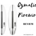 Opinión Cymatic Firewire
