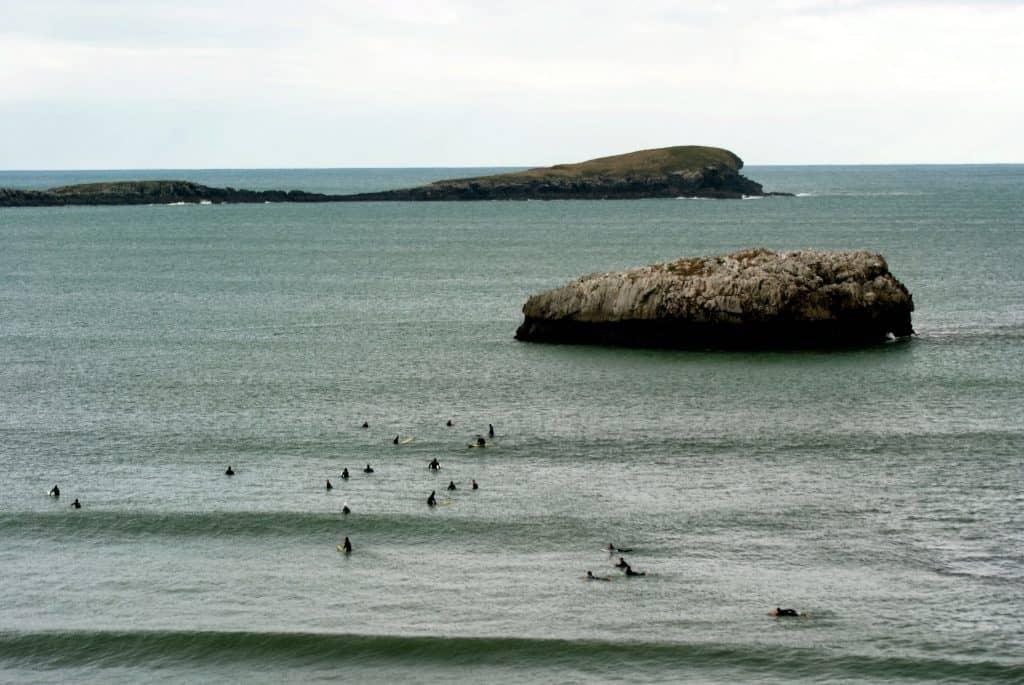 Islares cantabria surf