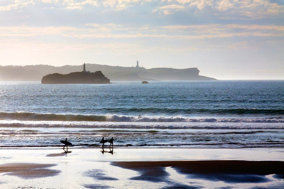 somo cantabria surf