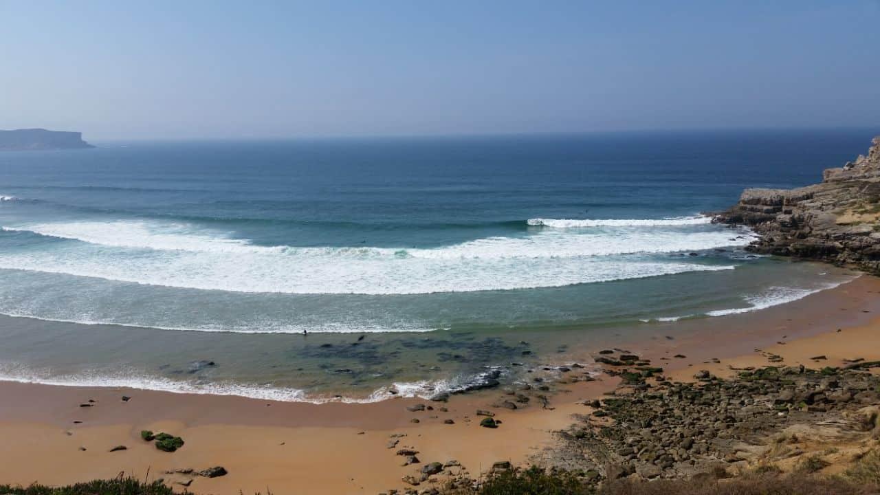 Suances cantabria surf