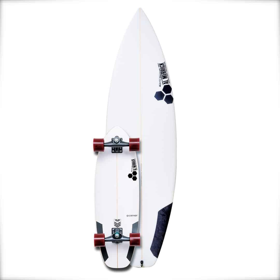 New Flyer Surfskate