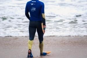 Qué necesitas para hacer Bodysurfing