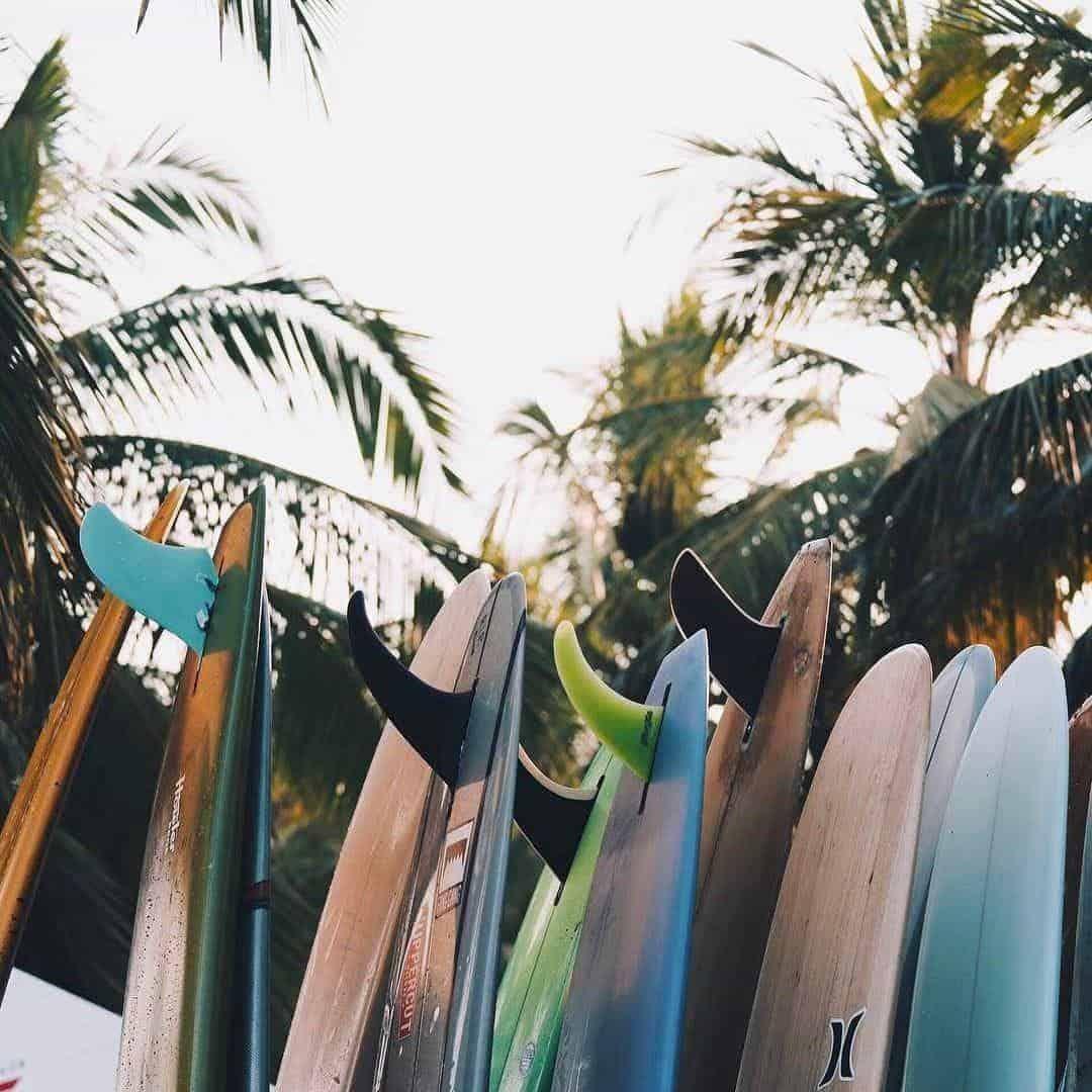 guia para comprar quillas surf