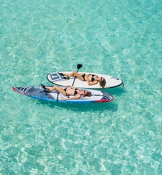 How to take care of your inflatable paddle board