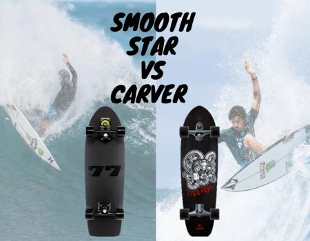 SmoothStar VS Carver