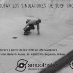clase surfskate Smoothstar