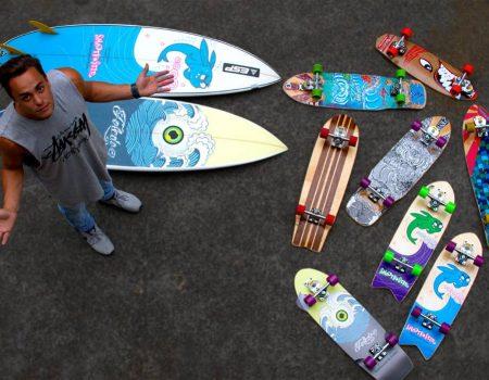 smoothstar skateboards