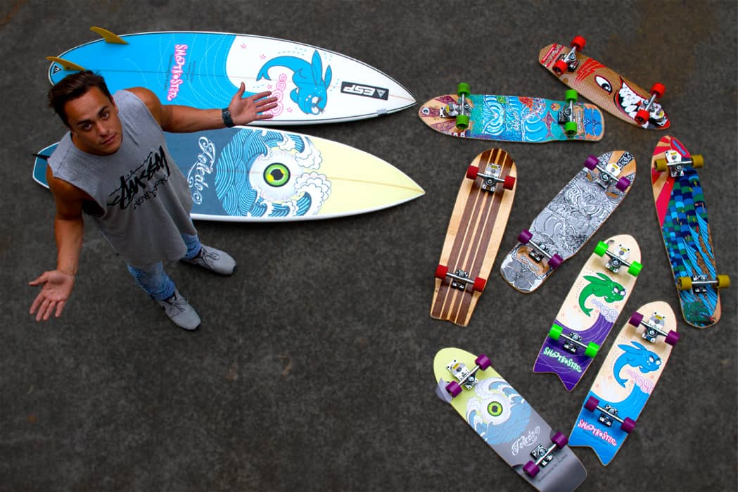 smoothstar skateboards