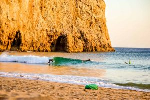 Surftrip Algarve Portugal