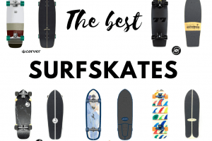 Best surfskate