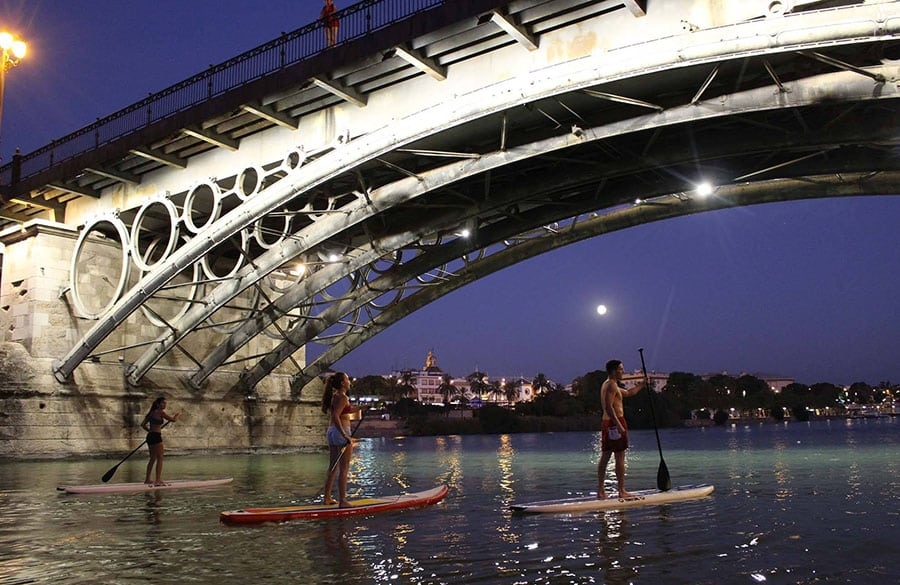 city-paddle-surf-sevilla