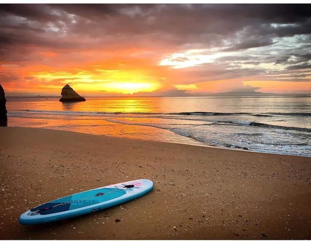 Paddle Surf Algarve