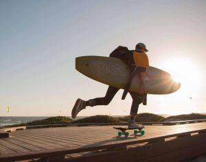 Compra Surf Skate