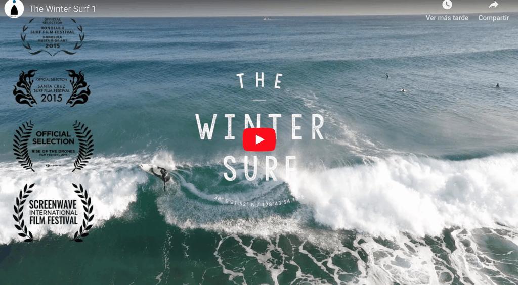 Surf Corea del Sur
