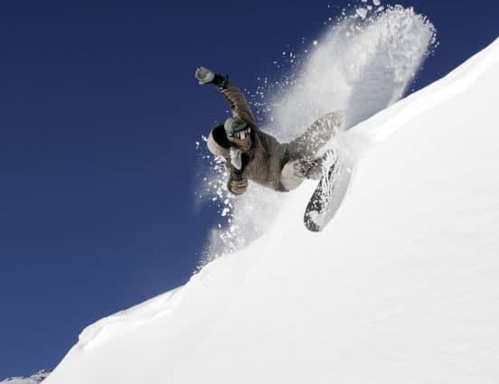 gerry lopez snowboard