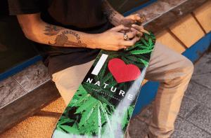 tablas skateboard jart