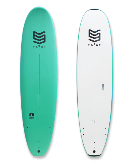 Flowt Softboards