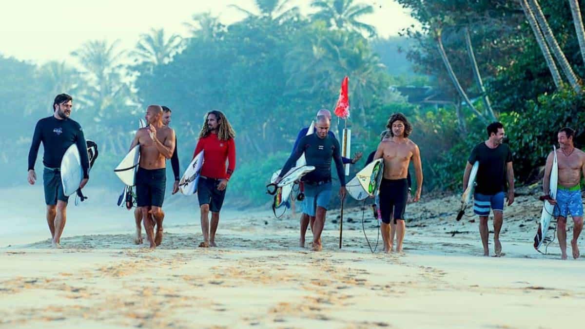 mejor documental surf