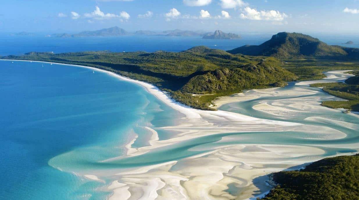 Isla Fraser Gold Coast Australia
