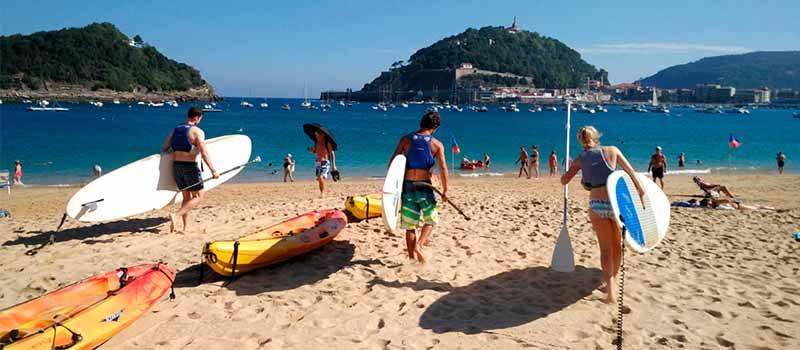 paddle-surf-san-sebastian