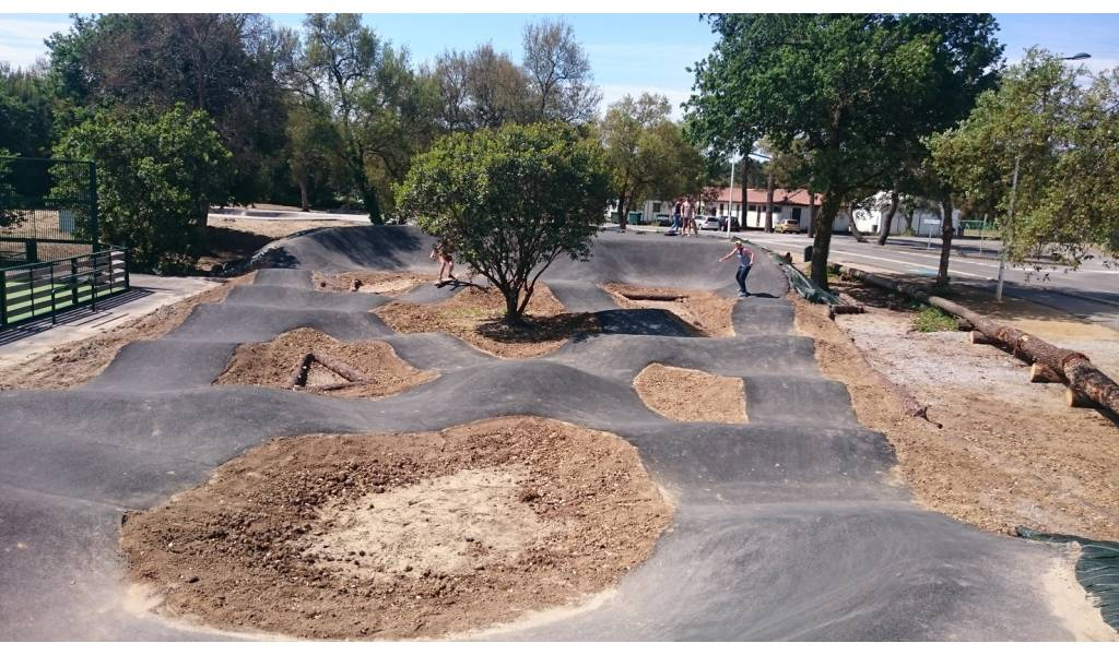 pumptrack-landas