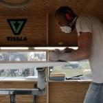 vissla shaping caravan