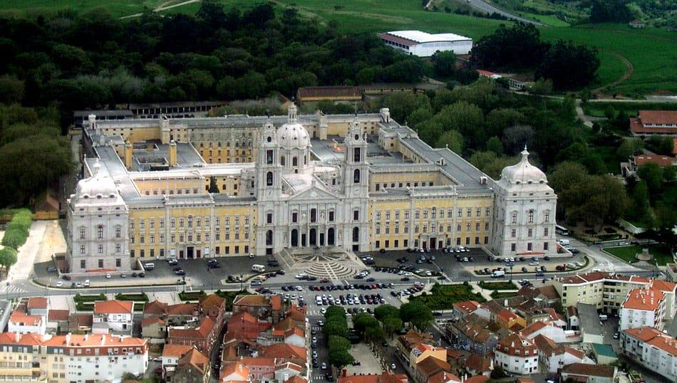 Palacio Nacional Mapfra