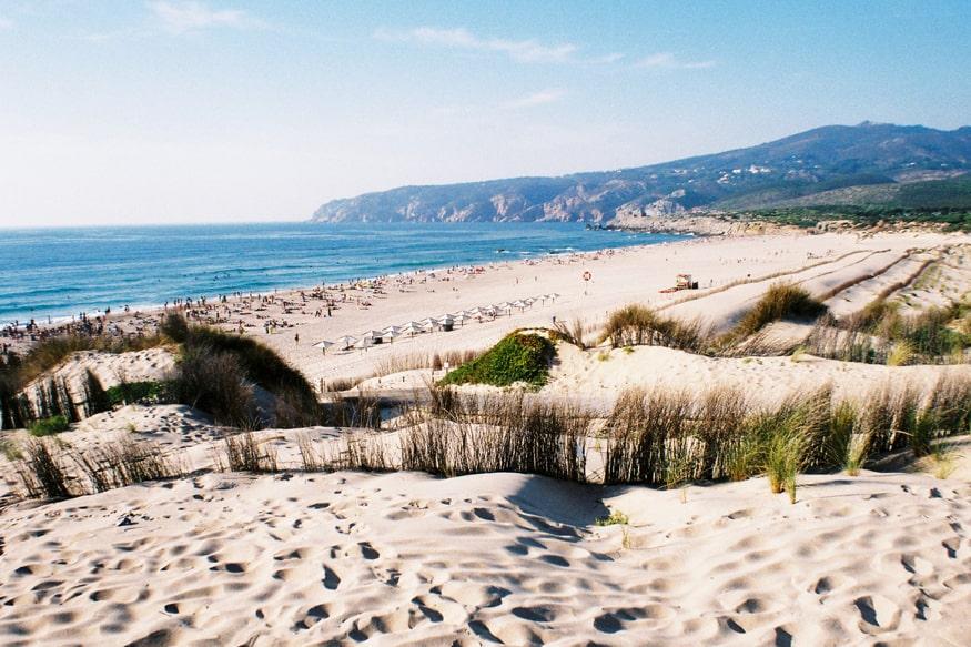 praia do guincho lisboa