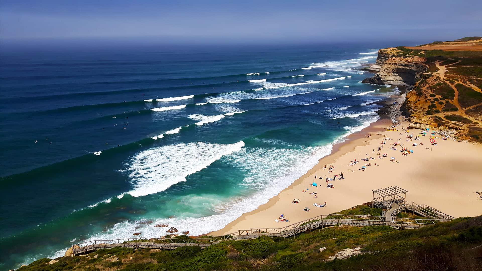Surf Ribeira-Da-Ilhas