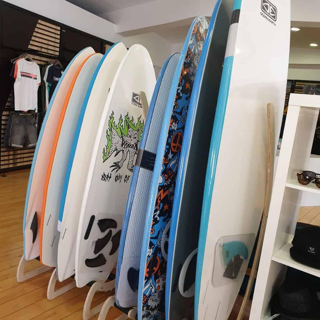 ezi rider softboards